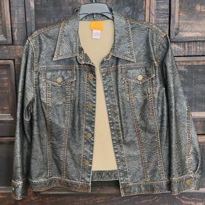 Ruby Rd. Ladie's Waist Jacket